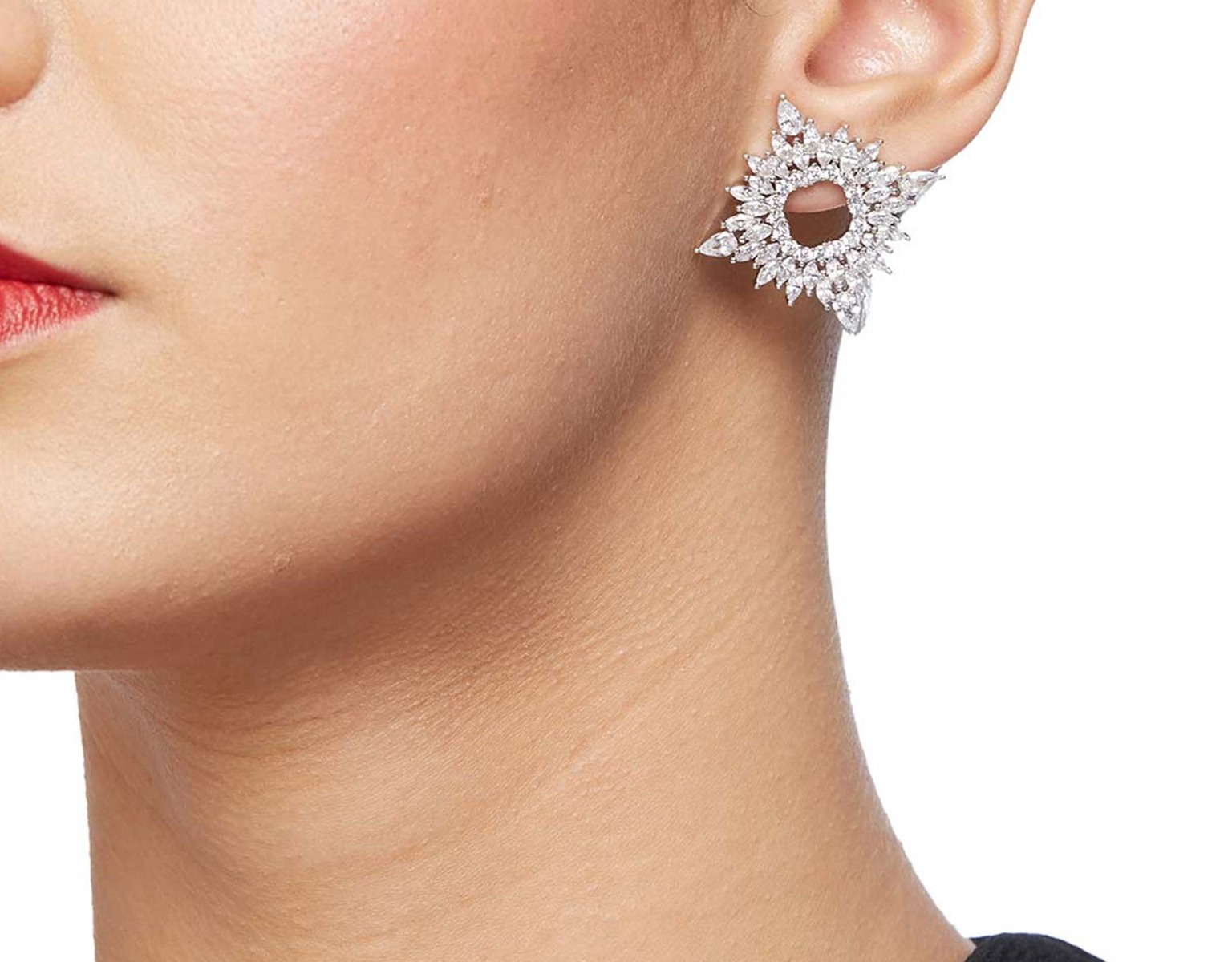 Exquisite Stardust Earrings