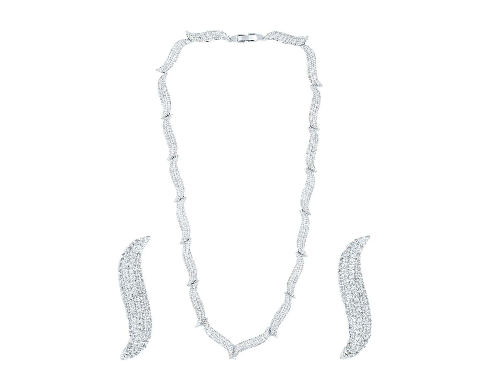 Cocktail Nights Necklace Set