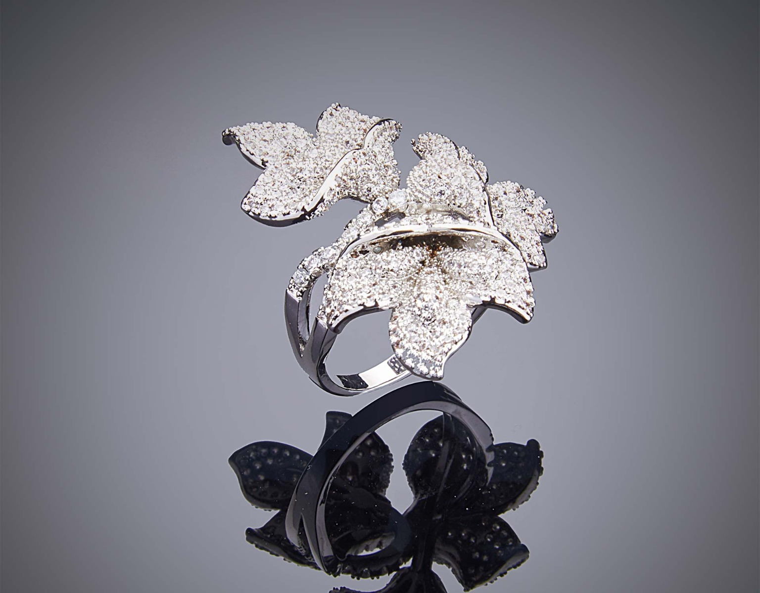 Bouquet Ring-6