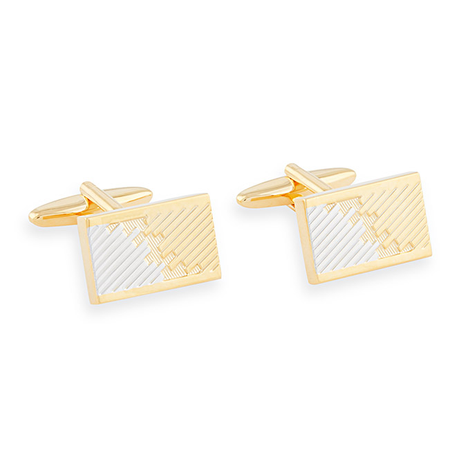 Oxford Cufflinks