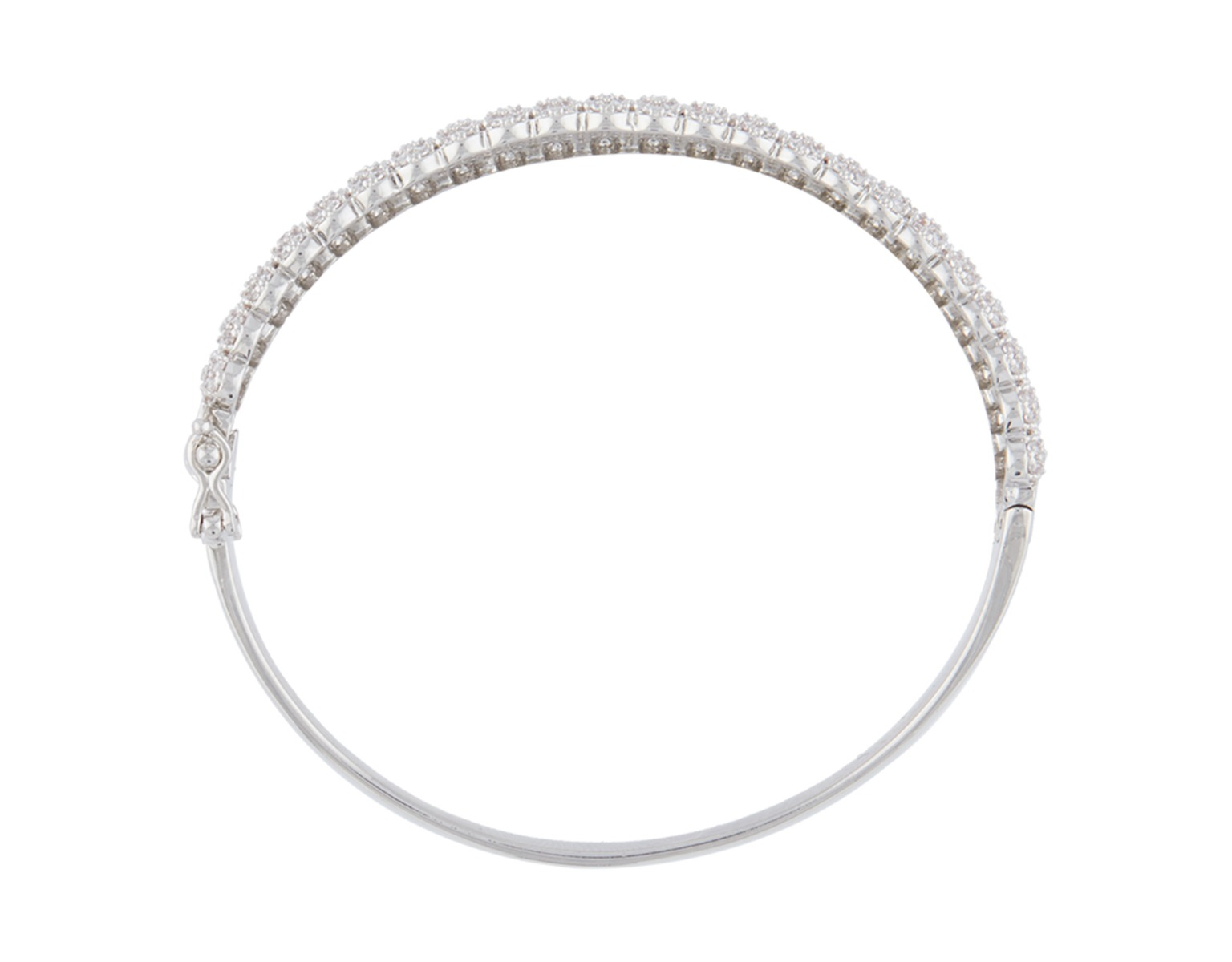 Royal Bridge Bangle