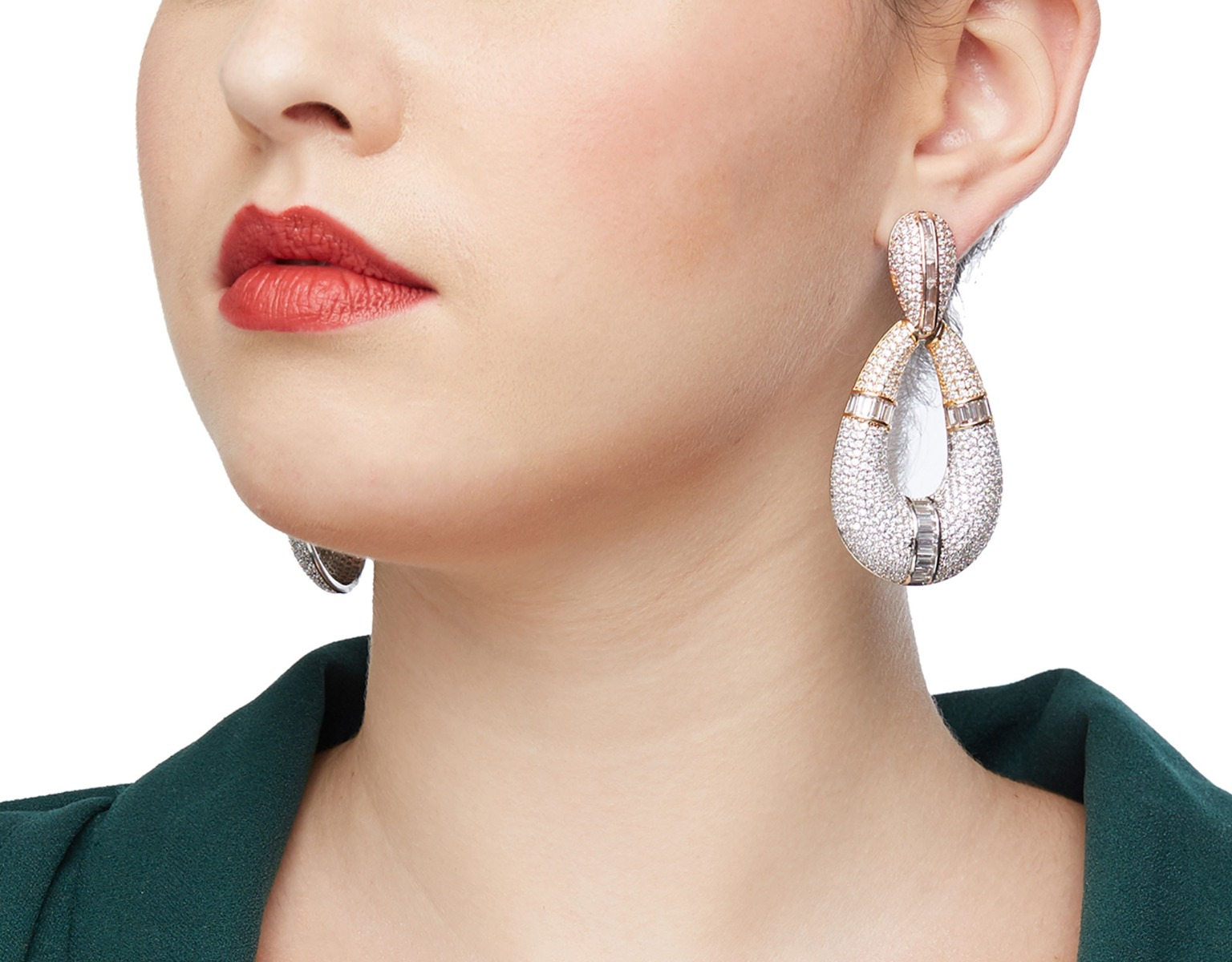 Quattro Earrings