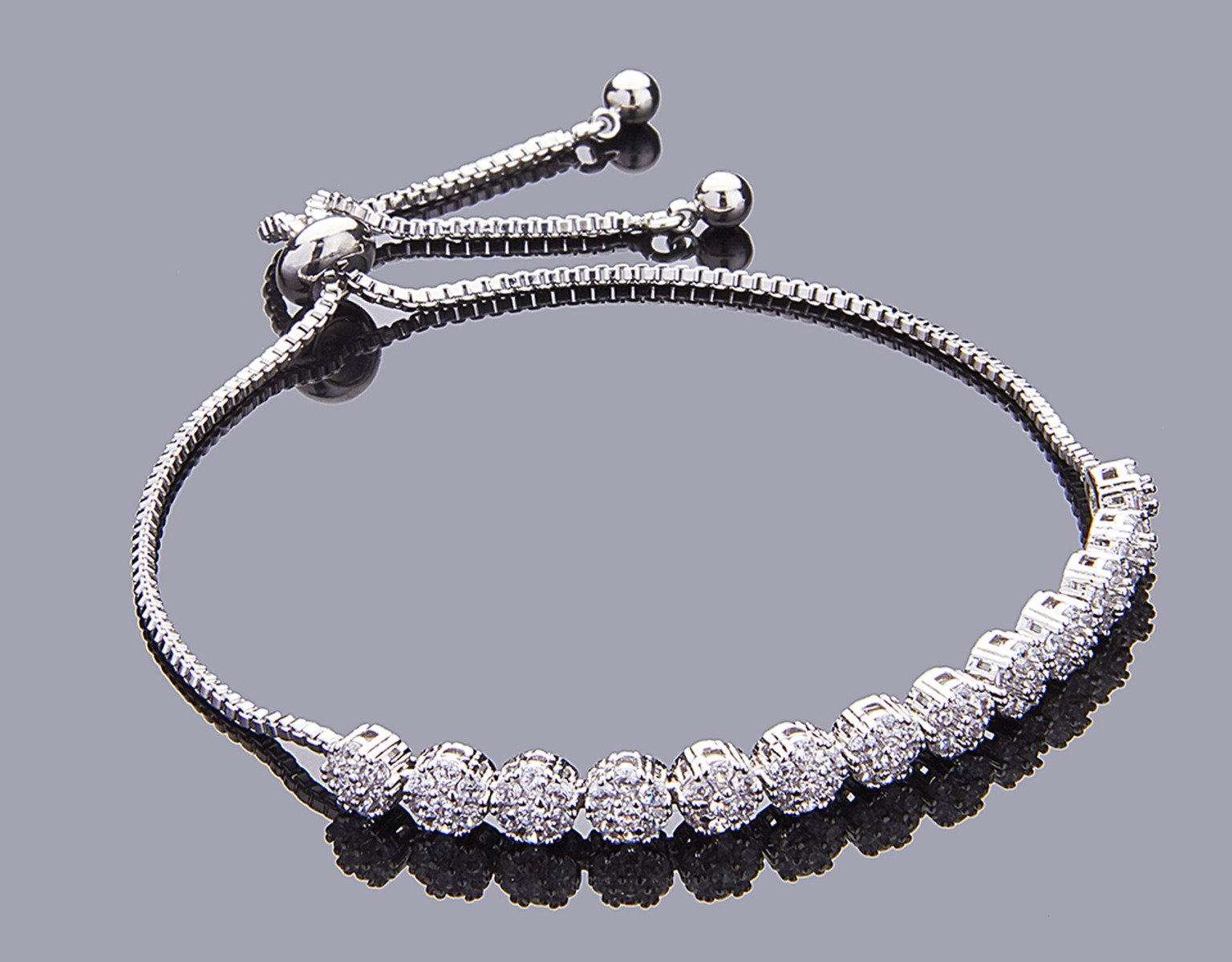 Florie Adjustable Bracelet