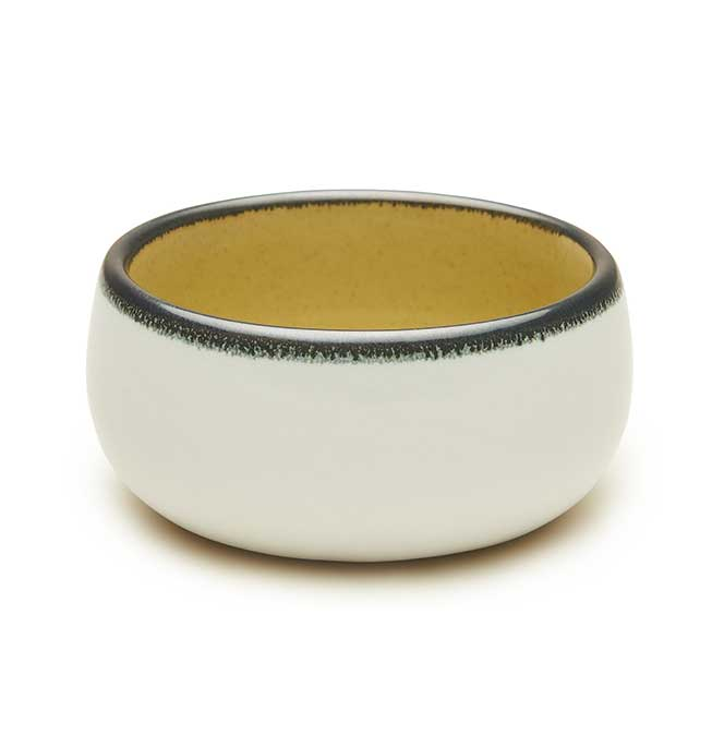 Cocotte Bowl Yellow