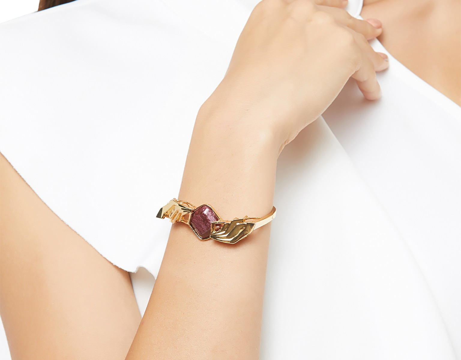 Brown Snitch Bracelet