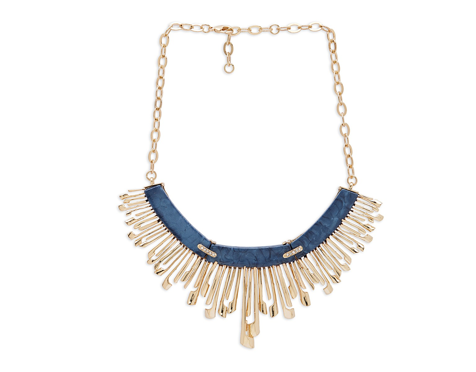 Scintilla Necklace