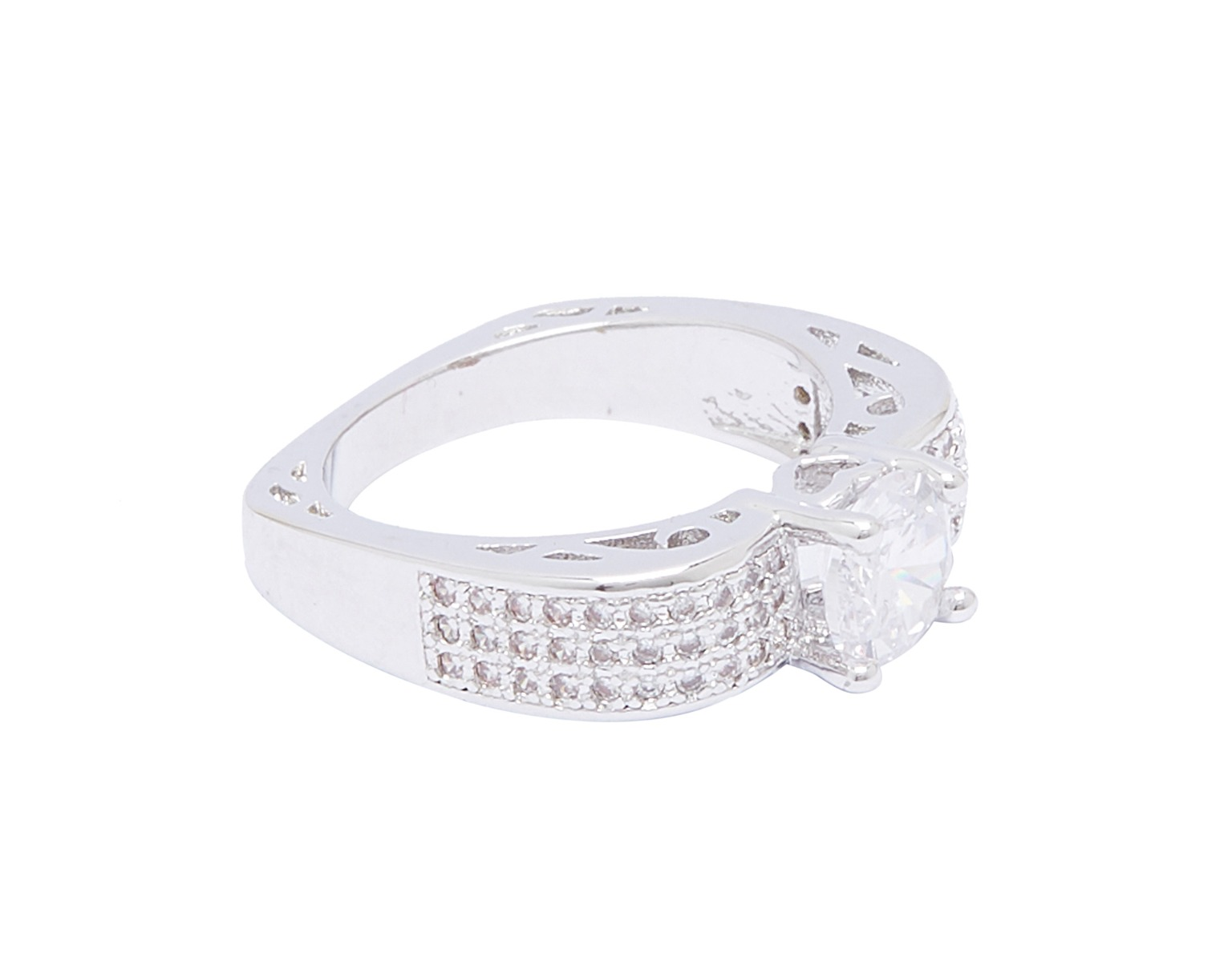 Exemplary Stackable Ring
