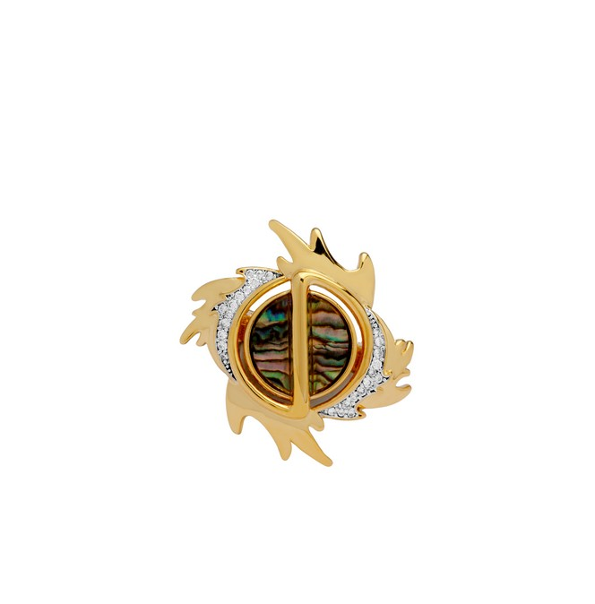 Regalia Ring