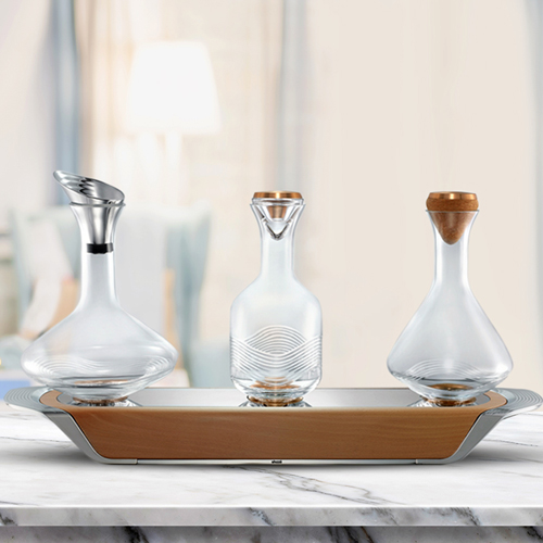 Decanters to Delight Your Evening Affairs