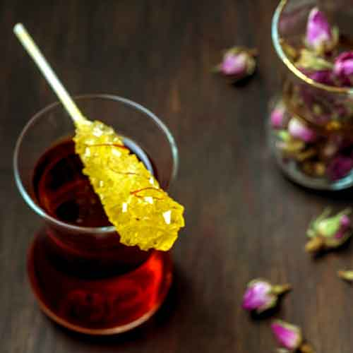 Rejuvenating Infused Teas